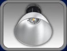 LED osvetlenie pre interiér a exteriér - Industrial závesné