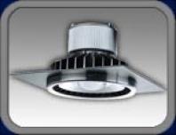 LED osvetlenie pre interiér a exteriér - Industrial podhľadové