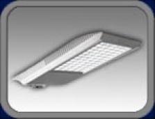 LED osvetlenie pre interiér a exteriér - Street - IL verejné
