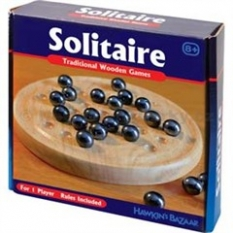Hra - Solitaire
