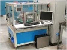 Testovacie zariadenie snímačov