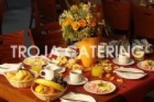 Pracovní snídaně, obědy, večeře