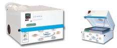 Ventilační a filtrační systémy