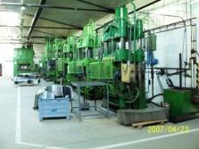 Výroba a povrchova úprava náhradných plechových dielov pre automobily
