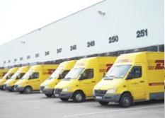 DHL Sprintline