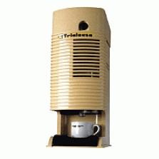 Automat na kávu Trialcasa