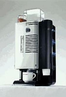 Automat na kávu Trialbar