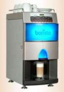 Automat na kávu Barista