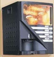 Automat na kávu Lioness