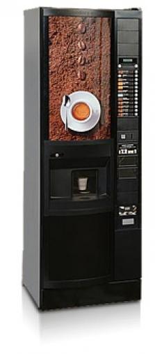 Automat na kávu Luce Eco