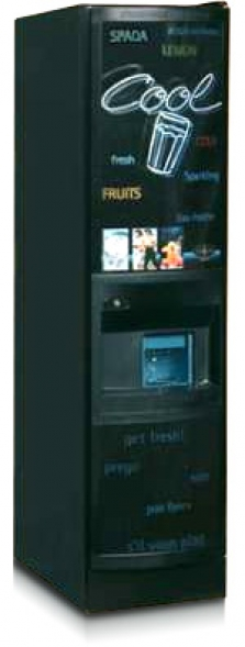 Automat na kávu Luce Spaqua