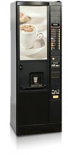 Automat na kávu Sagoma