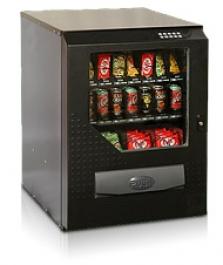 Automat na cukrovinky a nápoje Piccola