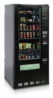 Automat na cukrovinky a nápoje Eta Beta