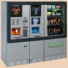 Kombinovaný automat Cubo