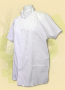 Pracovné oblečenie - Košeľa sa stojačikom