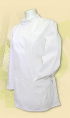 Pracovné oblečenie - Plášť chirurgický so stojačikom