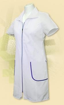 Pracovné oblečenie - Šaty Zora