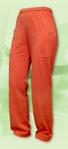 Pracovné oblečenie - Nohavice členené do gumy