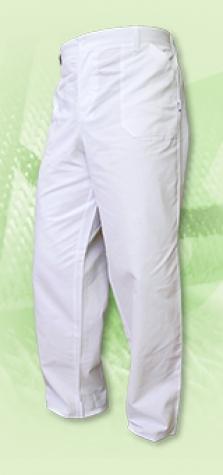 Pracovné oblečenie - Nohavice na gombíky