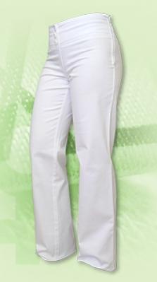 Pracovné oblečenie - Nohavice s mierne zníženým pásom