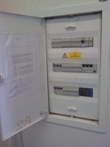 Technické zariadenia budov