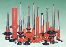 Servis pre teleskopické hydraulické valce