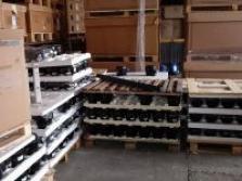 Náhradné diely pre stacionárne chladiace zariadenia