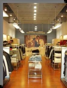 Upratovacie a čistiace práce - Obchody, predajne nákupné centrá