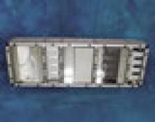 Speciální filtrační jednotky s vícestupňovou filtrací