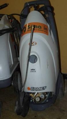 Požičovňa - Vysokotlakové čistiace stroje s príslušenstvom