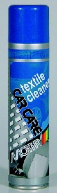 Čistič textilií
