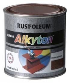Alkyton kladívkový efekt