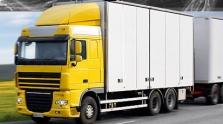 Přeprava, logistika a obchodní činnost
