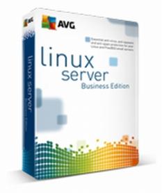 AVG Linux Server Edition