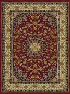 Kusový koberec Lexus