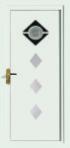 Dveřní profily