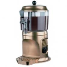 Výrobník horúcej čokolády Delice Gold