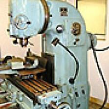 Lampa pro obráběcí stroje