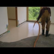 Priemyselné podlahy