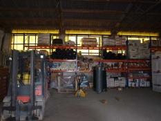 Predaj stavebného materiálu a jeho preprava