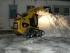 Stroje na úklid sněhu