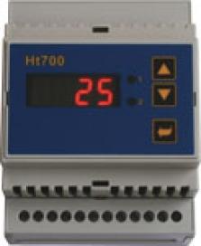 PID regulátor Ht700