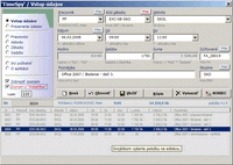 Program TimeSpy
