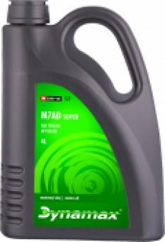 Automobilový olej Dynamax M7ad