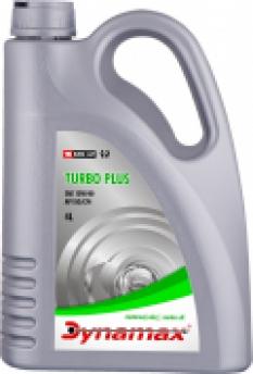 Automobilový olej Dynamax Turbo Plus