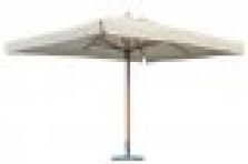 Záhradný slnečník Palladio Standard 300 x 300 cm