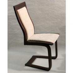 Drevená stolička Larry