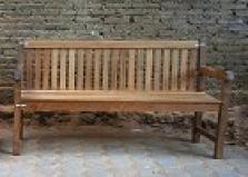 Zahradní sedací nábytek