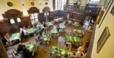 Restaurace Pražan